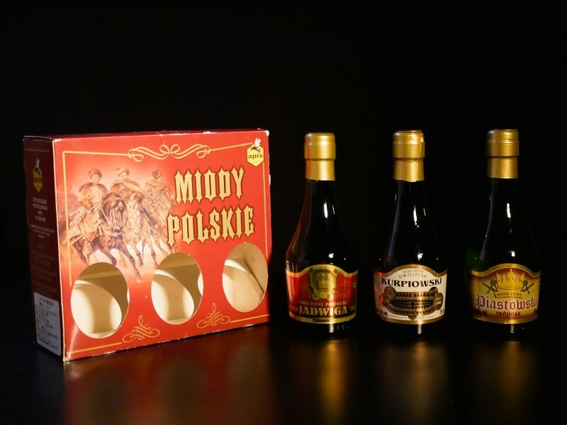ポーランドミード・アピスの画像