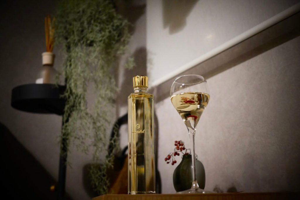 蜂蜜酒(ミード)の画像